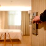 Дверь, открывание и закрывание