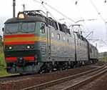 Звуки поезда