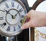 Заводят часы звук скачать
