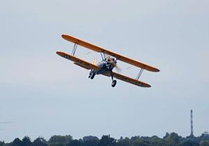 Преодоление звукового барьера самолетом — звук