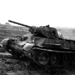 Звук танка