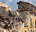 Звук землетрясения