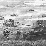Звуки второй мировой войны бой