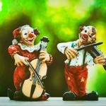Музыкальные вставки для монтажа