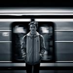 звуки метро