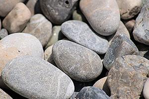 Камни — звуки камней
