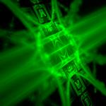 Изображение помехи на экране — иллюстрация к публикации «Звук глитча скачать»