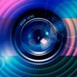Звук приближения камеры